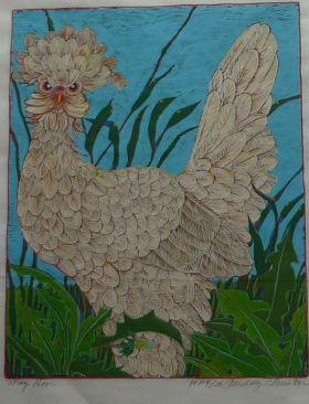 May Hen