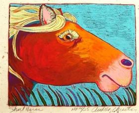 shorthorse