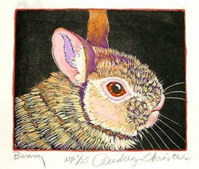 Bunny - Closed Edition